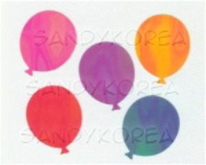 MG-Opal LTD Small Balloons 2